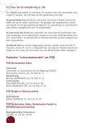 Crisiscommunicatie: voorzien en beheren - Fedweb - Page 4
