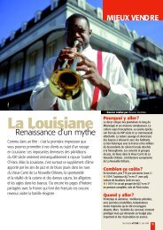 PDF :Etats Unis Louisiane
