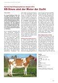 swissherdbook bulletin 6-2012-1-d - Seite 4