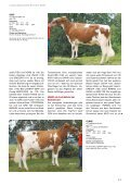 swissherdbook bulletin 6-2012-1-d - Seite 6