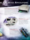 BR-9741B: DTX Series Multimode Detectors--Unmatched Value and ... - Page 3