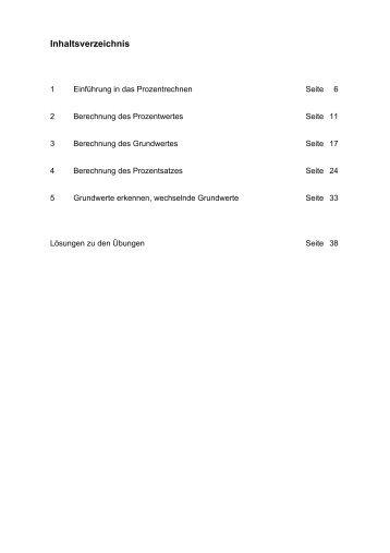 Bruch Und Zinspdf Warncke