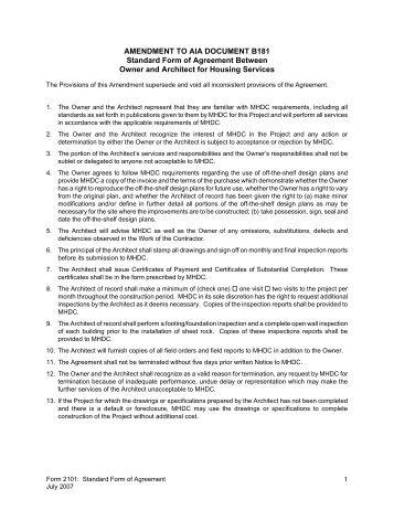 Exhibit 1 Proposed Standard Form Interlocal Agreement
