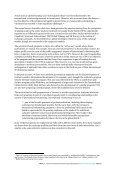 Youth International Volunteering and Development: - Cuso ... - Page 7
