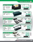 installation kits - Class A - Page 5