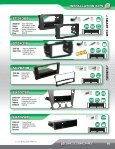 installation kits - Class A - Page 7