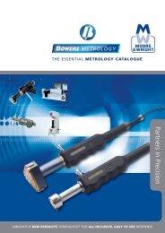 bowers new.pdf - Gabcors Instruments