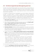 Kiutasítás és emberi jogok - Magyar Helsinki Bizottság - Page 7