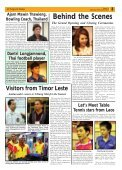 ISSUE 4 - Chiangmai mail - Page 3