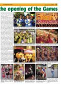 ISSUE 4 - Chiangmai mail - Page 5