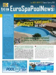 iPool2013 on now! - Eurospapoolnews.com