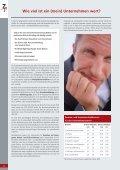 Wie viel ist ein (mein) Unternehmen wert? - Seite 2