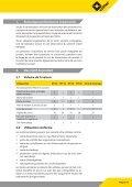 Instructions de service - Vetter GmbH - Page 3