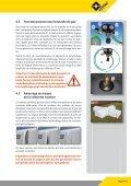 Instructions de service - Vetter GmbH - Page 5