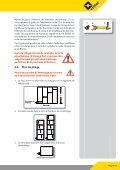 Instructions de service - Vetter GmbH - Page 7