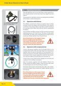 Operating Instructions - Vetter GmbH - Page 4