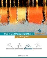 R&D Coastal Management Cluster 5-year ... - Campus do Mar