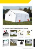 Medical tents - Vetter Rescue Products - Page 5