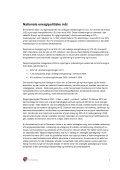 En strategisk energiplan for Holstebro Kommune - Ea Energianalyse - Page 7