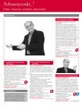 Schwerpunkt - Volkshochschule Oldenburg - Page 7