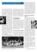 Pfarreiblatt 13 – Das Ziel bleibt bis zur Abfahrt ... - Kirche Obwalden - Seite 2