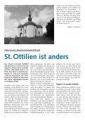 Pfarreiblatt 13 – Das Ziel bleibt bis zur Abfahrt ... - Kirche Obwalden - Seite 4