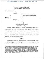 Case 1:04-cv-00649-RJL Document 27 Filed 08/01 ... - Opinio Juris