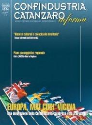 Confindustria Catanzaro Informa