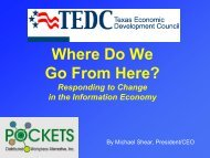 Where Do We Go From Here? - Pockets - Distributed Workplace ...