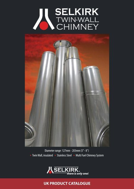 UK PRODUCT CATALOGUE - Stoves Online
