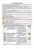 LUKAS Hydraulik GmbH - Page 5