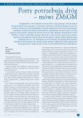 Czas Morza nr 46 - ZMiGM - Page 7