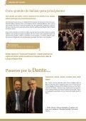 Galileo Galilei - Asociación Dante Alighieri - Page 6