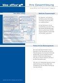 blue office - Ruoss-Kistler AG - Seite 4