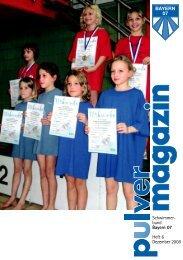 Tennis - SB Bayern 07 e.v.