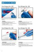 Stripping Tools - Weicon.com - Seite 6