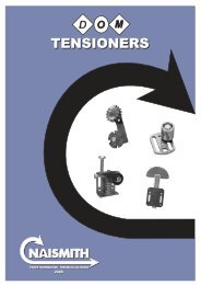 arco tensioner - Industrial and Bearing Supplies