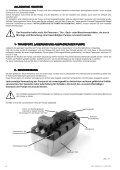 Betriebsanleitung bsanleitung Operating Instr ting ... - Vetter GmbH - Page 6