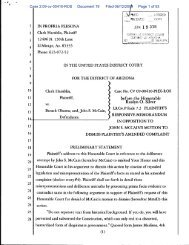 Case 2:09-cv-00410-ROS Document 19 Filed 06/12/2009 Page 1 of ...