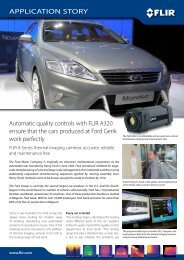 Automatic car quality control at Ford Genk - Automation.com