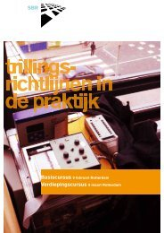 leaflet - Cauberg-Huygen Raadgevende Ingenieurs BV