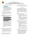 Parent/Leader's Guide - Rocky Mountain Council - Page 4