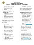 Parent/Leader's Guide - Rocky Mountain Council - Page 7