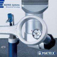 MATRIX · Systems - Matrix GmbH