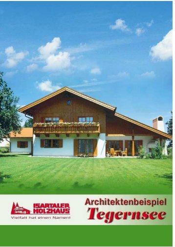 Tegernsee - Immobilien Langenmair