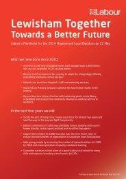 Lewisham_Labour_Manifesto_2014_FINAL