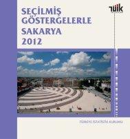 SAKARYA - Türkiye İstatistik Kurumu