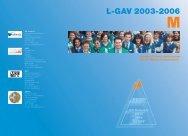 Migros: L-GAV 2003-2006