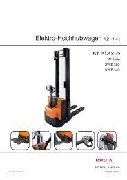 Elektro-Hochhubwagen 1,2 - Toyota Material Handling Europe ...