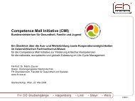 Präsentation von Dr. Martin Zauner - Bundesministerium für ...